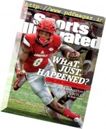 Sports Illustrated - 26 September 2016