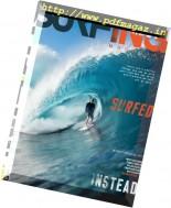 Surfing - November-December 2016