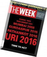 The Week India - 2 October 2016