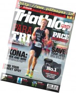 Triathlon Plus UK - November-December 2016