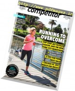 Competitor - October 2016
