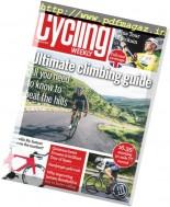 Cycling Weekly - 15 September 2016