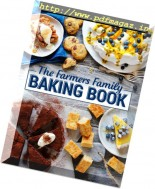 Devondale Farmers Family Baking Cookbook