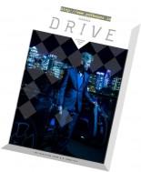 Drive Magazine - Autumn 2016