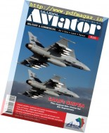Global Aviator South Africa - October 2016