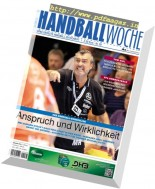 Handballwoche - 20 September 2016