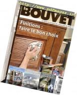 Le Bouvet - Septembre-Octobre 2016