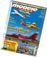 Modele Magazine - Octobre 2016