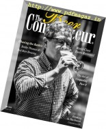 The Beer Connoisseur - Fall 2016