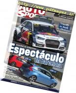 Auto Sport - 20 Septiembre 2016