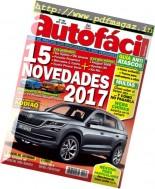 Autofacil - Octubre 2016