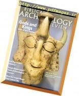 Biblical Archaeology Review - November-December 2016