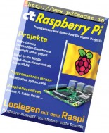 c't Raspberry Pi - 2016