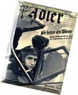 Der Adler - N 1, 9 Januar 1940