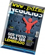 Gestao e Negocios - Brazil - issue 92, Setembro de 2016