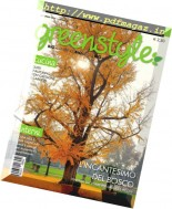 Greenstyle - Autunno 2016