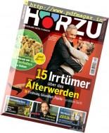 Horzu - 23 September 2016