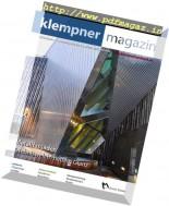 Klempner Magazin - Nr.6 2016