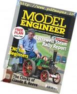 Model Engineer - 30 September 2016