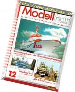 ModellFan - Dezember 2005