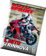 Moto Sprint - 20 Settembre 2016