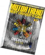 Motor Trend - November 2016