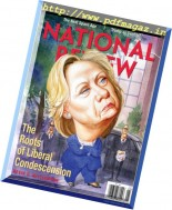 National Review - 10 October 2016