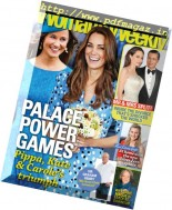 New Zealand Woman's Weekly - 3 October 2016