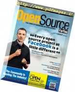 Open Source For You - October 2016