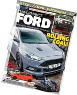 Performance Ford - October 2016