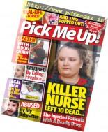 Pick Me Up! - 29 September 2016