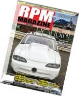 RPM Magazine - August 2016