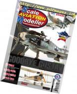 Scale Aviation Modeller International - September 2016