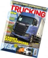 Trucking Magazine - October 2016