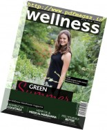 Wellness Magazine - October 2016