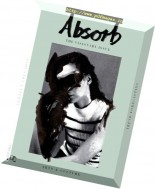 Absorb Magazine - The Visionary Issue 2016