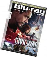 Blu-ray Magazin - August 2016