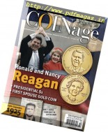 COINage - October 2016