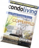 Condo Living - October 2016