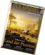 Der Spiegel Geschichte - Nr.5, 2016