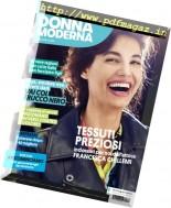 Donna Moderna - 27 Settembre 2016