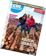 Echt. Niedersachsen - September-Oktober 2016