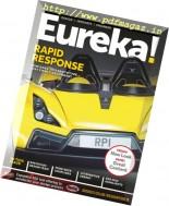 Eureka Magazine - October 2016