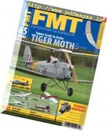 FMT Flugmodell und Technik - Oktober 2016