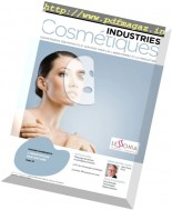 Industries Cosmetiques - Septembre 2016