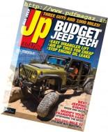 JP Magazine - December 2016