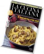 La Cucina Italiana - Ottobre 2016