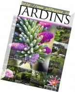 L'Art des Jardins - Automne 2014