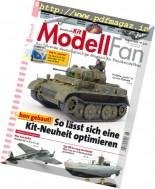 ModellFan - August 2016