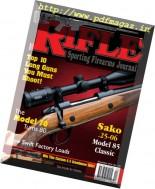 Rifle Magazine - November 2016
